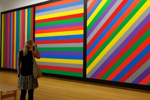 (国际)(3)荷兰现代艺术博物馆重新迎宾
