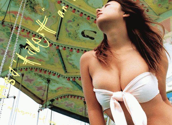 美女大尺度艺术人体日本大尺度美女写真小池荣子大
