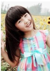 小童星张子枫_百花奖最佳新人提名:张子枫-搜狐娱乐