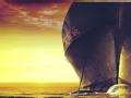 """我家的""""泰坦尼克号""""(上)"""