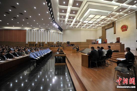 湄公河案庭审安排翻译人员 保障被告人诉讼权利