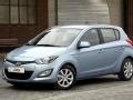 新动力能与混合动力车相媲美2013现代i20