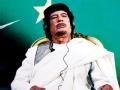 2011年度军情人物榜:卡扎菲 一代枭雄化黄土