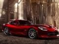 为速度而生超级跑车改装2013道奇蝰蛇SRT