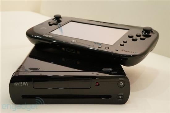 任天堂宣布Wii U支持3TB外接硬盘 不赚硬盘一分钱