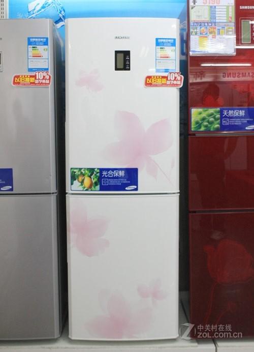 三星BCD-212NMVF冰箱