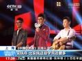 《中国好声音》片花 央视记者探秘《中国好声音》