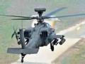 北约直升机轰炸利比亚