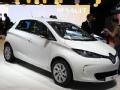 [海外新车]巴黎车展首度亮相全新雷诺ZOE