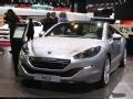 [海外新车]巴黎车展首度亮相标志全新RCZ