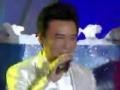 《2012浙江卫视中秋晚会》片花 钟镇涛演唱《sha la la》