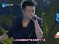 《2012浙江卫视中秋晚会》片花 韩庚演唱《小丑面具》
