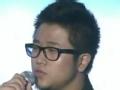 《2012浙江卫视中秋晚会》片花 中国好声音学员褚乔演唱《但愿人长久》