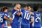 中超图:舜天3-2阿尔滨 达纳拉赫点球绝杀
