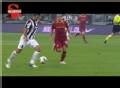 意甲视频-武齐尼奇重炮轰门 罗马门将神级扑救