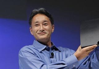 索尼CEO平井一夫:速度业务出来图片扭亏-搜狐姓给我加快电视表情图片