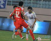 中超图:青岛1-0胜长春 曹添堡磨刀霍霍