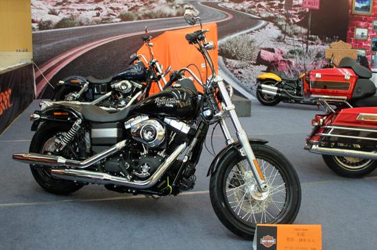 世界摩托车跑车品牌_百年世界顶级摩托车-哈雷戴维森登陆津门-搜狐汽车