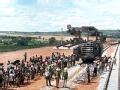 揭秘坦赞铁路——打开非洲之门