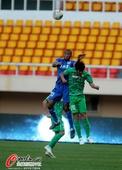 中超图:阿尔滨3-1国安 双方争顶