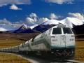 《光阴》20120730 青藏铁路—高原长虹