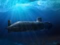 """俄罗斯""""库尔斯克""""号核潜艇沉没之谜"""
