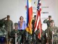 菲律宾加强与美国军事合作幕后玄机