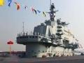 揭秘亚洲国家航母