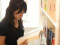 《今日京华》20121009 潘家园街道图书馆