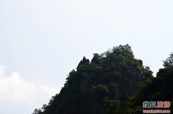 老鹰峰,看多V5的蓄势待飞的老鹰啊
