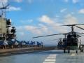 解密俄罗斯现役唯一航母