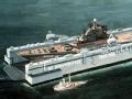 解密前苏联航空母舰