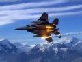 """空中""""不死鸟"""":解密美军F-15战斗机"""