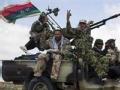 利比亚烽烟一周年:战法揭秘