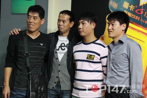 星牌杯全国中式台球排名赛杭州站天津资格赛在天津斯沃克圣罗萨星图片