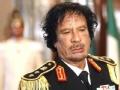 卡扎菲与西方恩怨全纪录