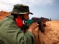 利比亚狙击手