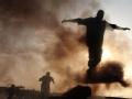 利比亚陷战争泥潭