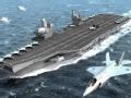 破解世界各国航空母舰