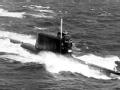 潜艇秘战:前苏联K-129号潜艇沉没之谜