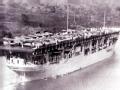 世界第一艘航母诞生记