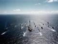 探秘美国第七舰队
