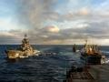 叙利亚风云:解密美军第六舰队