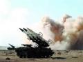 叙利亚击落土耳其战机幕后玄机
