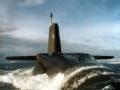 英法核潜艇大西洋底相撞之谜