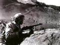 志愿军孤胆英雄击落6架美机实录