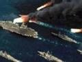 美军航母战斗群