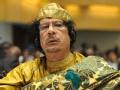 谜一样的卡扎菲