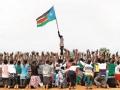 世界最年轻国家—南苏丹