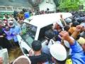 印尼巴厘岛连环爆炸案